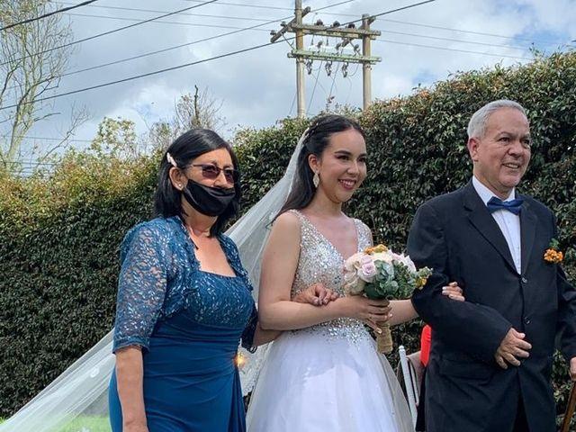 El matrimonio de Luis  y María Camila  en Madrid, Cundinamarca 5