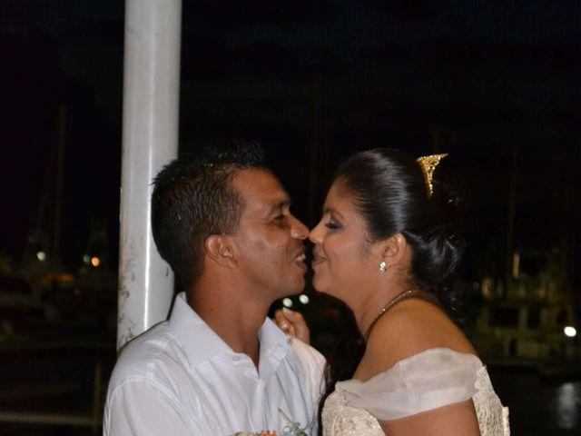 El matrimonio de Fabian y Eliana en Santa Marta, Magdalena 20