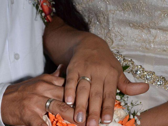 El matrimonio de Fabian y Eliana en Santa Marta, Magdalena 22