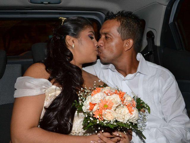 El matrimonio de Fabian y Eliana en Santa Marta, Magdalena 2