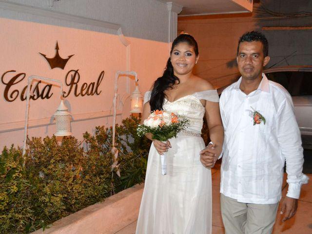 El matrimonio de Fabian y Eliana en Santa Marta, Magdalena 25