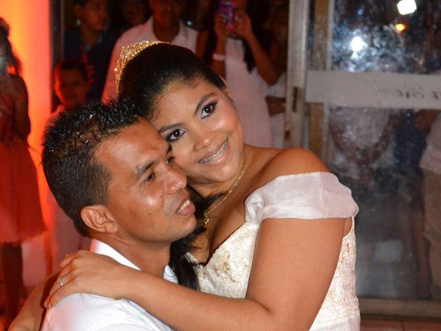 El matrimonio de Fabian y Eliana en Santa Marta, Magdalena 26