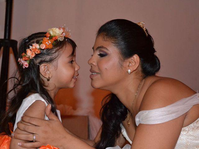 El matrimonio de Fabian y Eliana en Santa Marta, Magdalena 28