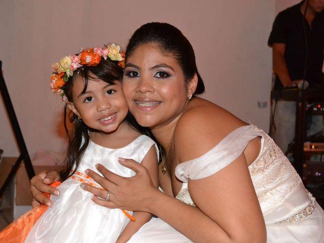 El matrimonio de Fabian y Eliana en Santa Marta, Magdalena 29