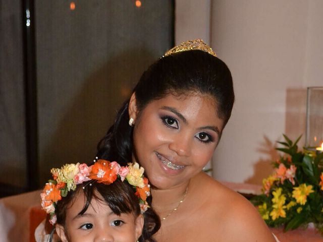 El matrimonio de Fabian y Eliana en Santa Marta, Magdalena 30