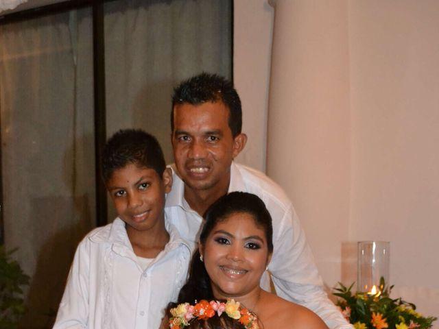 El matrimonio de Fabian y Eliana en Santa Marta, Magdalena 31