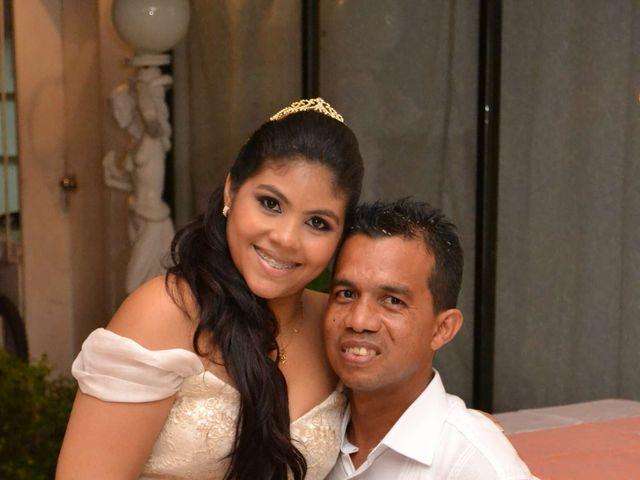 El matrimonio de Fabian y Eliana en Santa Marta, Magdalena 32
