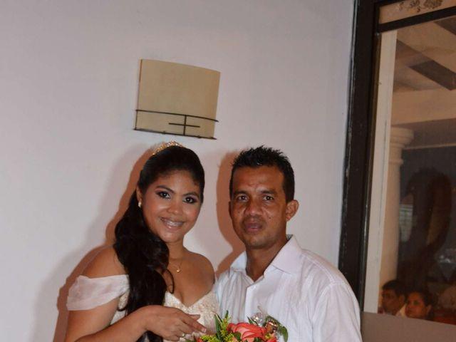 El matrimonio de Fabian y Eliana en Santa Marta, Magdalena 34