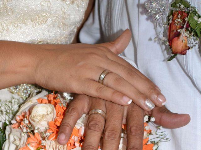 El matrimonio de Fabian y Eliana en Santa Marta, Magdalena 36