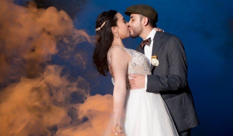 El matrimonio de Luis  y María Camila  en Madrid, Cundinamarca