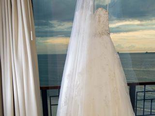 El matrimonio de Manuela y Jose 2