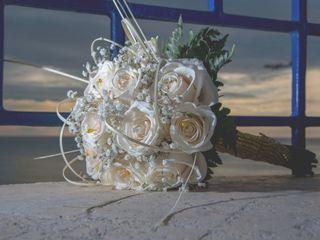 El matrimonio de Manuela y Jose 3