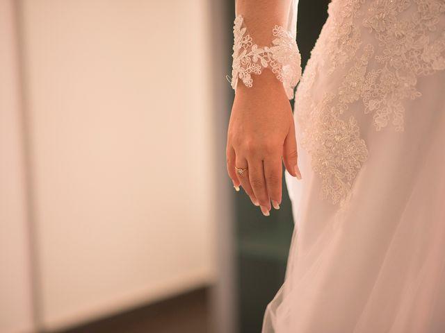 El matrimonio de Camilo y Laura en Piedecuesta, Santander 9