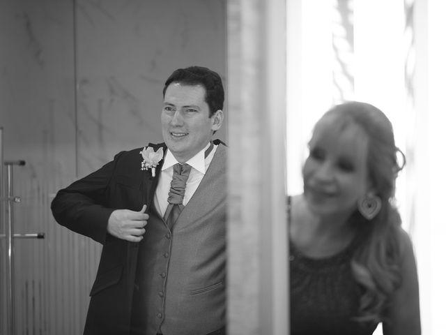 El matrimonio de Camilo y Laura en Piedecuesta, Santander 19
