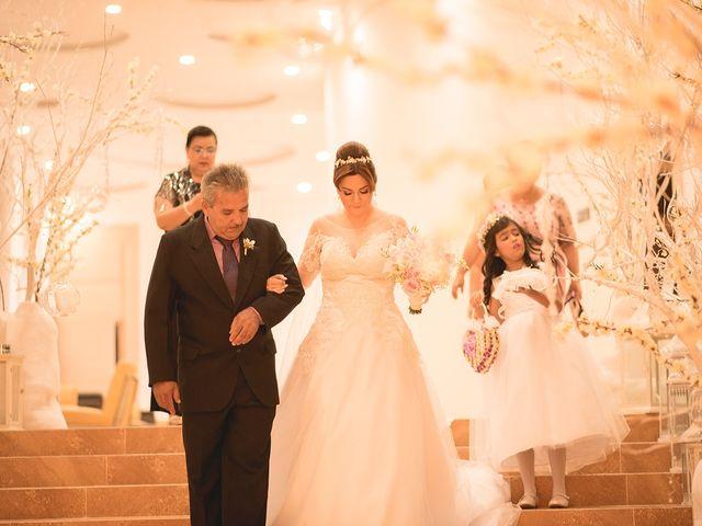 El matrimonio de Camilo y Laura en Piedecuesta, Santander 35