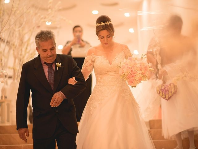 El matrimonio de Camilo y Laura en Piedecuesta, Santander 36