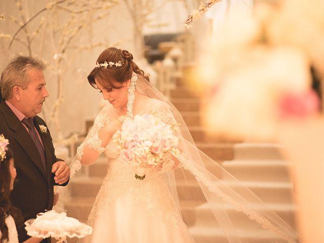 El matrimonio de Camilo y Laura en Piedecuesta, Santander 37