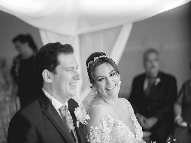 El matrimonio de Camilo y Laura en Piedecuesta, Santander 39