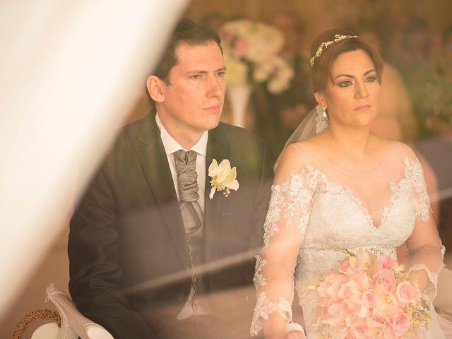 El matrimonio de Camilo y Laura en Piedecuesta, Santander 42