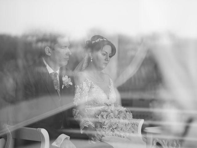 El matrimonio de Camilo y Laura en Piedecuesta, Santander 44