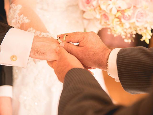 El matrimonio de Camilo y Laura en Piedecuesta, Santander 47