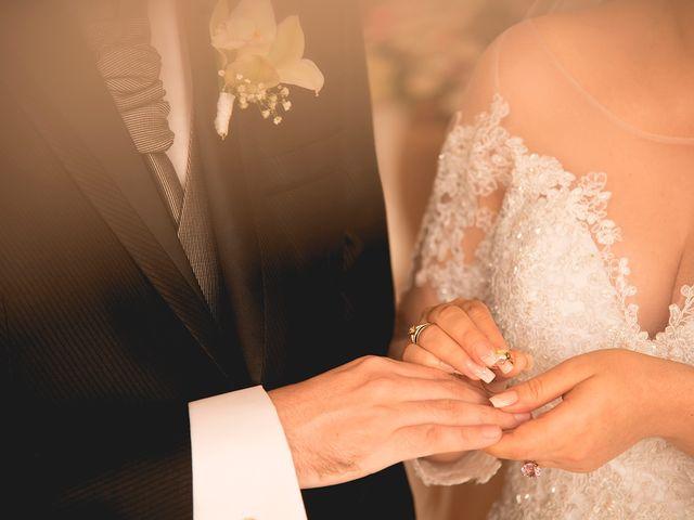 El matrimonio de Camilo y Laura en Piedecuesta, Santander 50