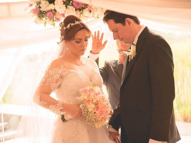 El matrimonio de Camilo y Laura en Piedecuesta, Santander 51