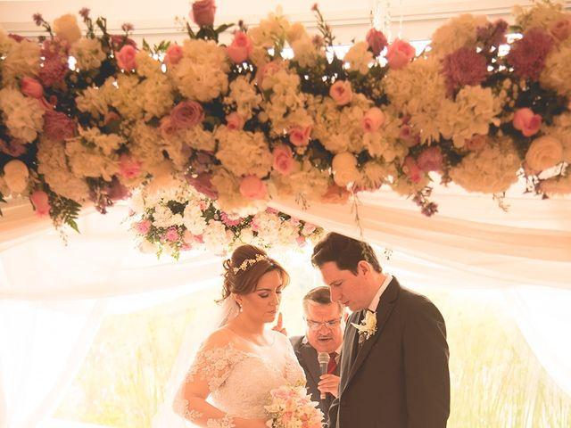 El matrimonio de Camilo y Laura en Piedecuesta, Santander 52