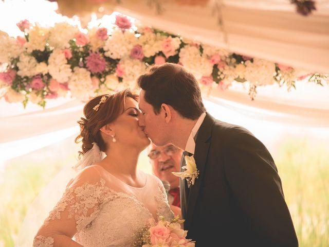 El matrimonio de Camilo y Laura en Piedecuesta, Santander 53