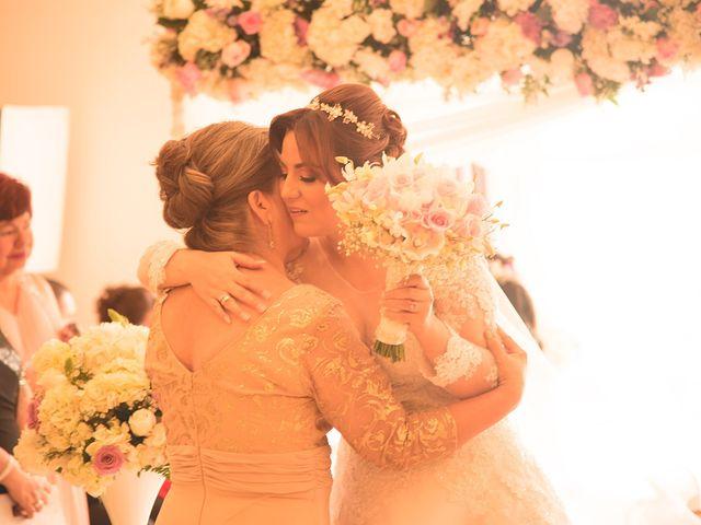 El matrimonio de Camilo y Laura en Piedecuesta, Santander 54
