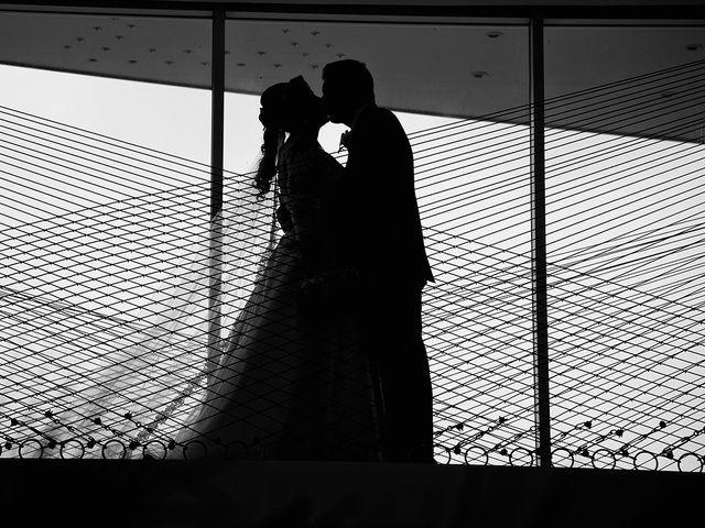 El matrimonio de Camilo y Laura en Piedecuesta, Santander 56