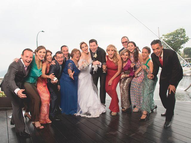 El matrimonio de Camilo y Laura en Piedecuesta, Santander 65