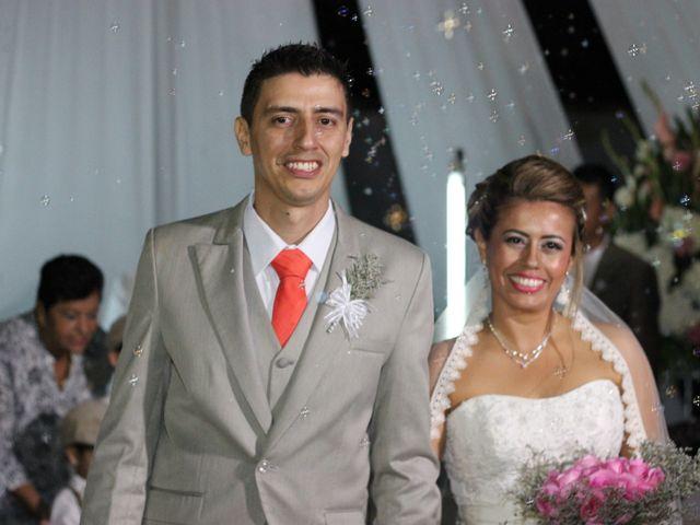 El matrimonio de Cristobal y Lucía en Cali, Valle del Cauca 1