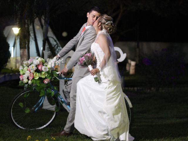 El matrimonio de Cristobal y Lucía en Cali, Valle del Cauca 4