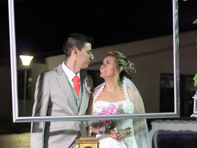 El matrimonio de Cristobal y Lucía en Cali, Valle del Cauca 5