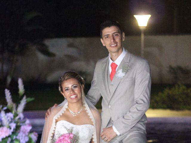 El matrimonio de Cristobal y Lucía en Cali, Valle del Cauca 7