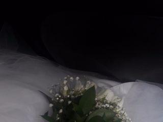 El matrimonio de Stephany y Oswaldo 2