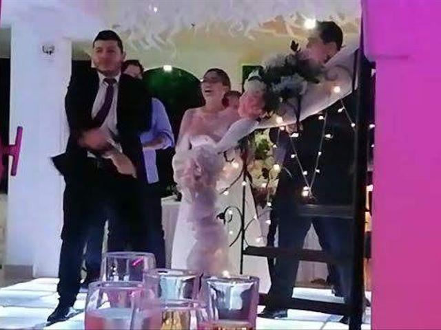 El matrimonio de Manuel  y Lina  en Medellín, Antioquia 1