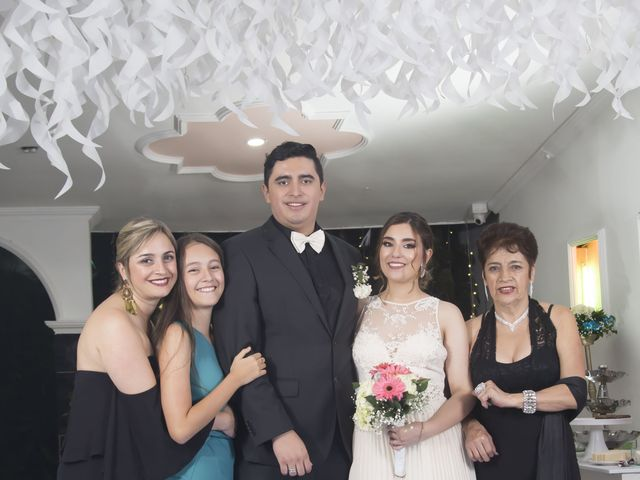 El matrimonio de Manuel  y Lina  en Medellín, Antioquia 6