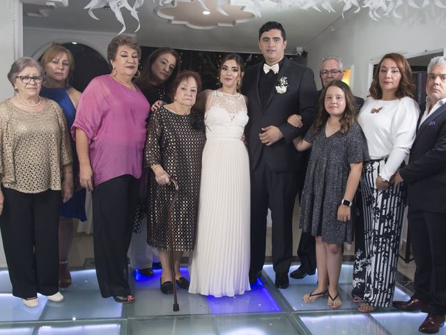 El matrimonio de Manuel  y Lina  en Medellín, Antioquia 2
