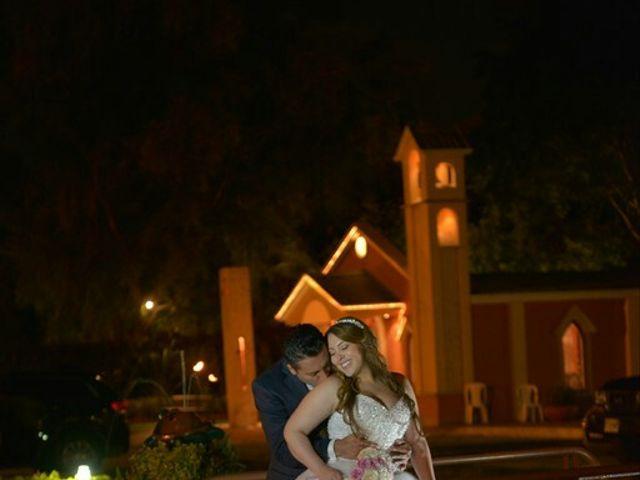 El matrimonio de Oswaldo y Stephany en Cota, Cundinamarca 9