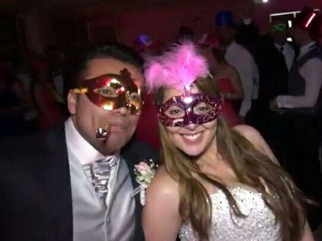 El matrimonio de Oswaldo y Stephany en Cota, Cundinamarca 10