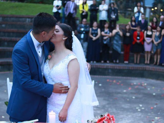 El matrimonio de Mauricio y Johana en Manizales, Caldas 2