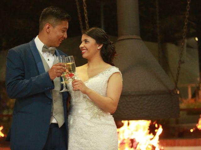 El matrimonio de Mauricio y Johana en Manizales, Caldas 3