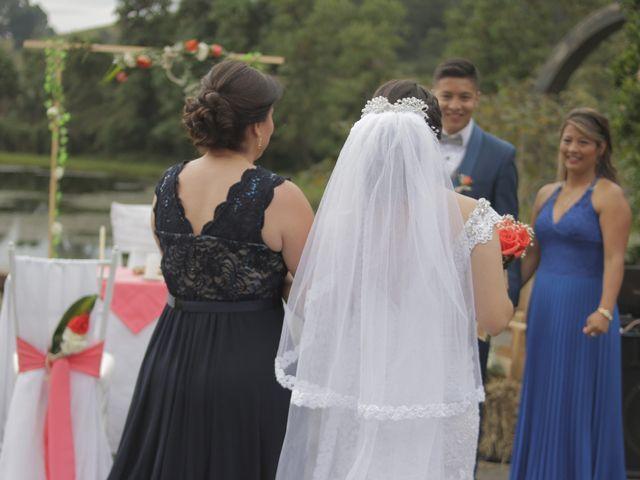 El matrimonio de Mauricio y Johana en Manizales, Caldas 9