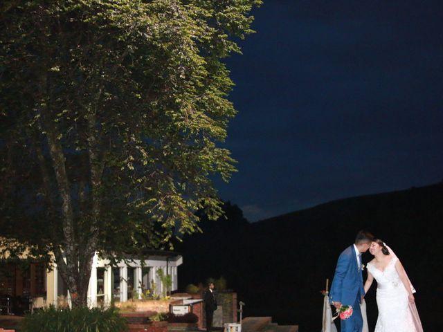 El matrimonio de Mauricio y Johana en Manizales, Caldas 11