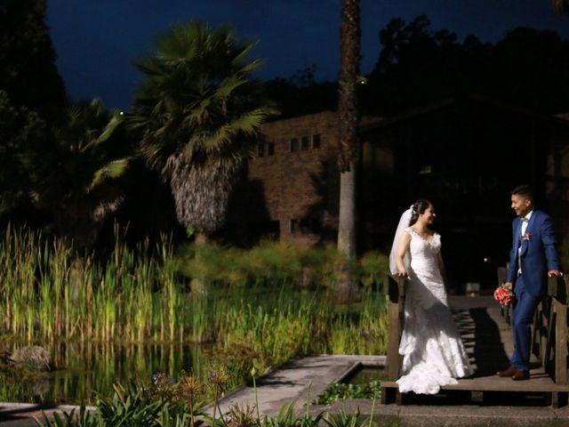 El matrimonio de Mauricio y Johana en Manizales, Caldas 12