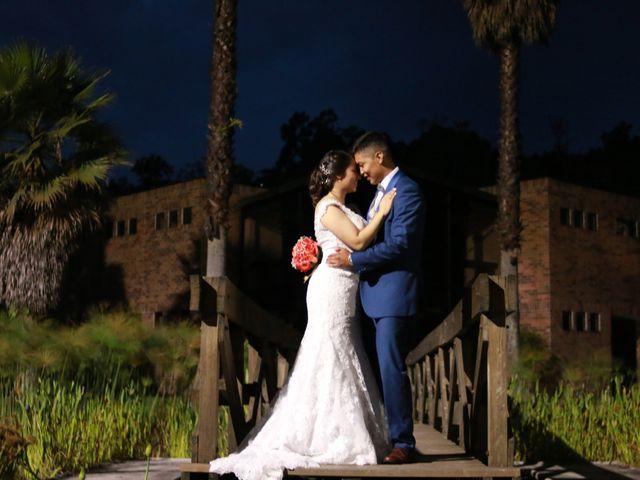 El matrimonio de Mauricio y Johana en Manizales, Caldas 13