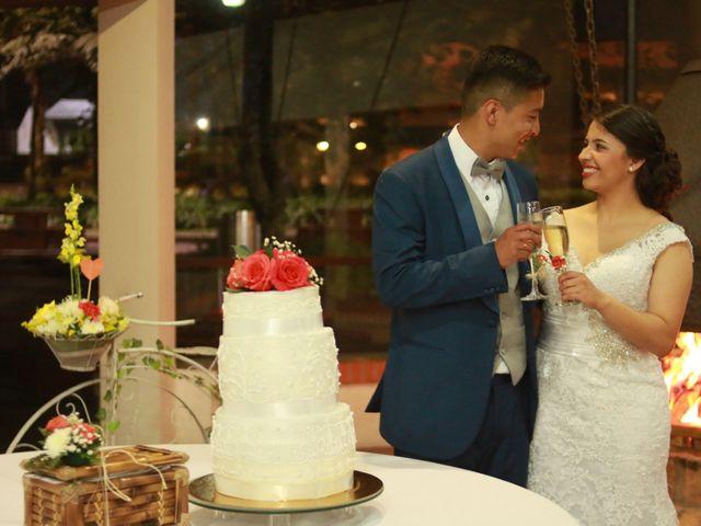 El matrimonio de Mauricio y Johana en Manizales, Caldas 17