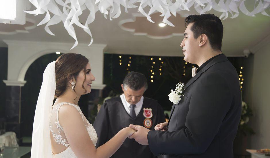 El matrimonio de Manuel  y Lina  en Medellín, Antioquia